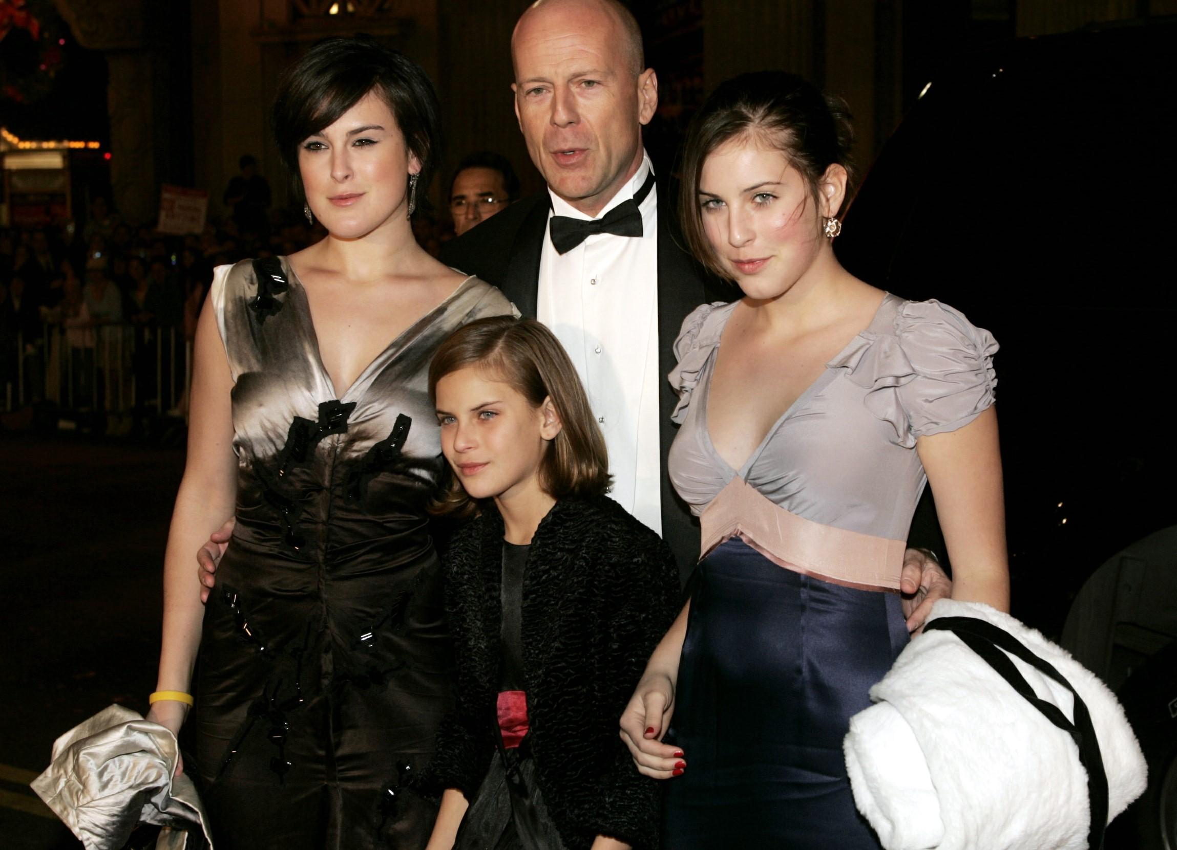 Дженнифер гарнер фото с детьми