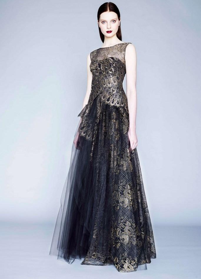 c690e8b7893 Красивые платья на выпускной 2016
