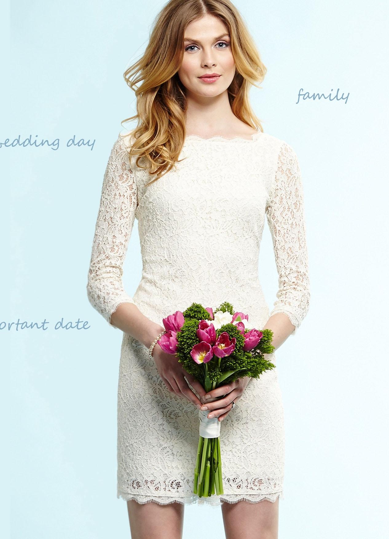 6501d3eccb6 Платье на свадьбу невесте без торжества