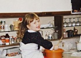 фото адель в детстве