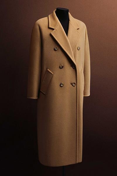 44127f88daf1 Пальто Max Mara