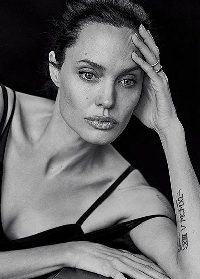 Анджелина Джоли – последние новости о здоровье анджелина джоли здоровье