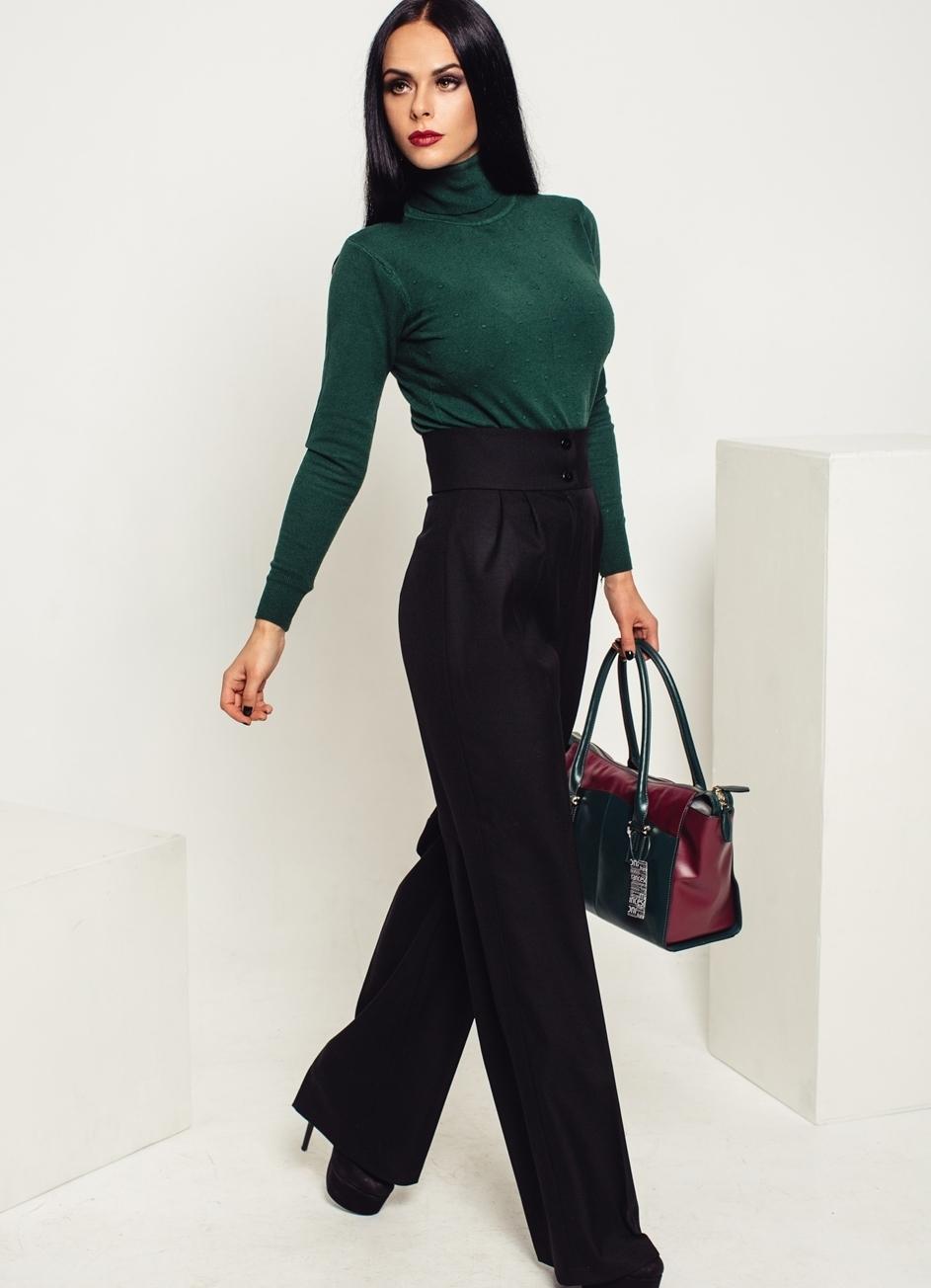 9b2dcd04c Женские брюки – модные тенденции 2016 года