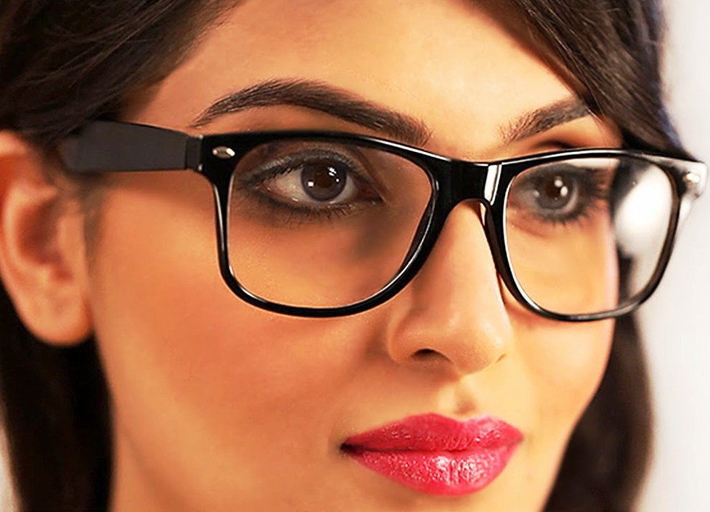 3c4a9e1a410d женские оправы для очков для зрения 20161 ...