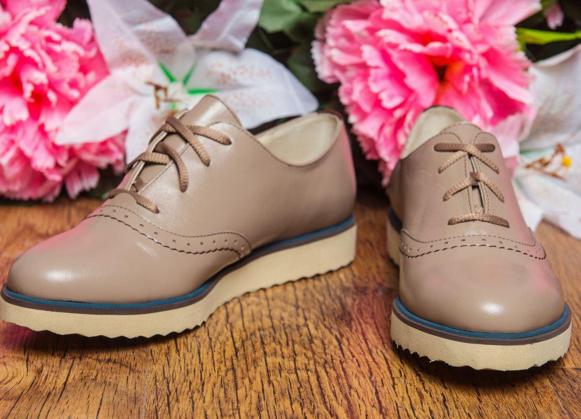 ботиночки женские весна фото дом аркашоне