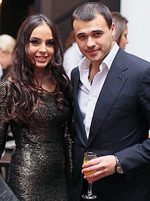 Фото свадьбы эмина агаларова 83