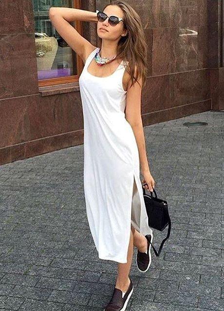 c06e4160229 ... стильные летние платья 2016 8 ...