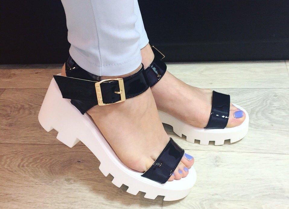 5b105f4b9 обувь на платформе 2016 1 ...