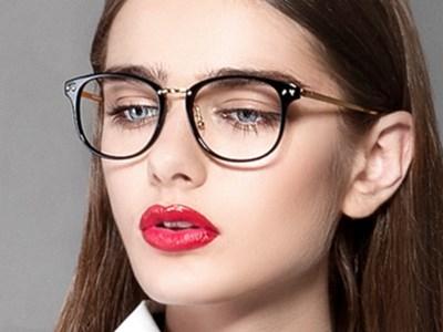 2a9995333681 Женские Модные Очки Для Зрения Фото