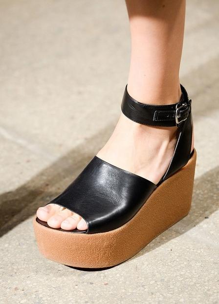 летняя женская кожаная обувь1 ... 849924de60c