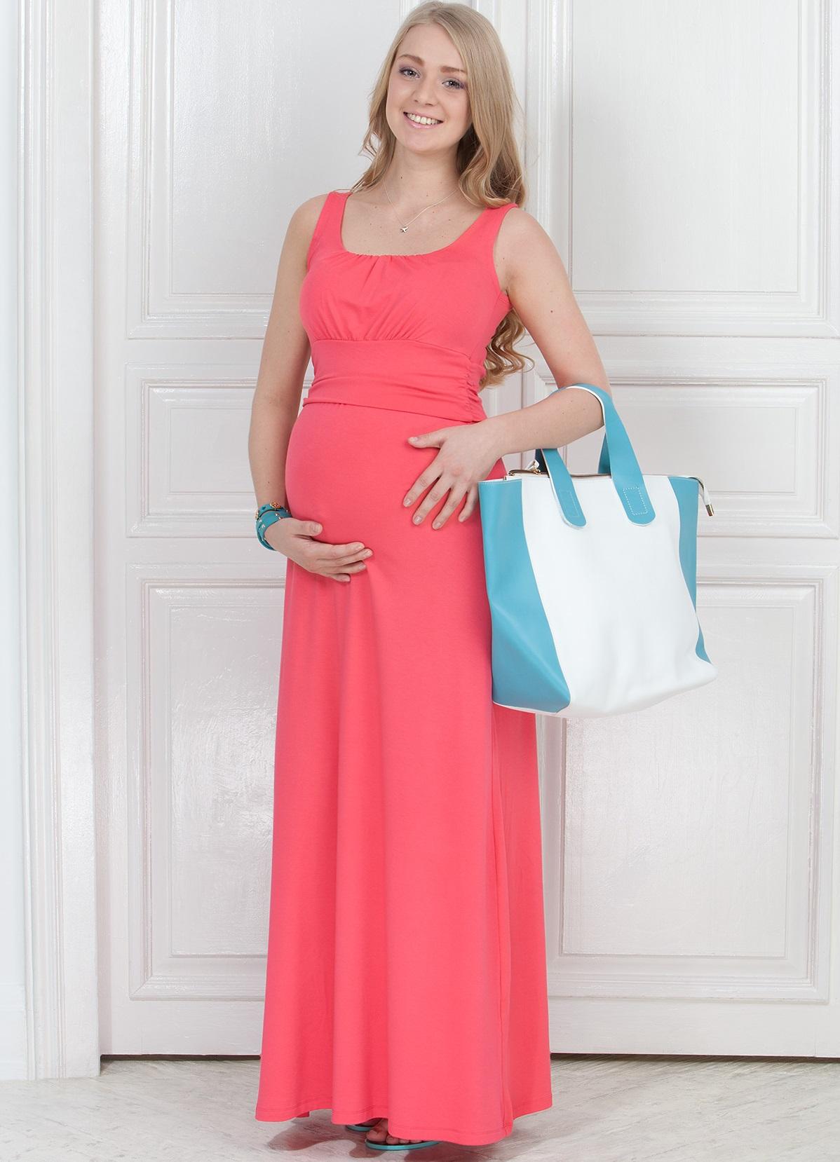 a8676b16bc87b75 длинное летнее платье для беременных4, длинное летнее платье для  беременных5 ...