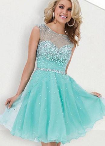 фото красивые платья на выпускной