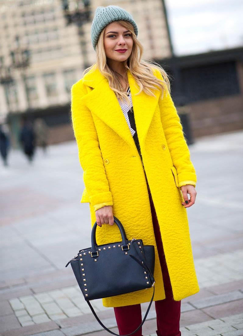 Модные образы осени 2017 - общие тренды, мода весна-лето, мода осень-зима
