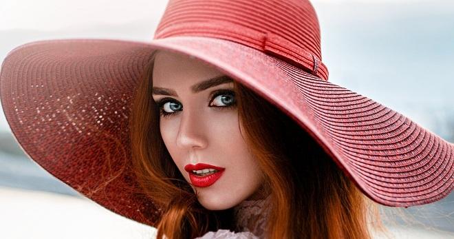 Женские шляпки – модные, стильные и необычные модели на все случаи жизни