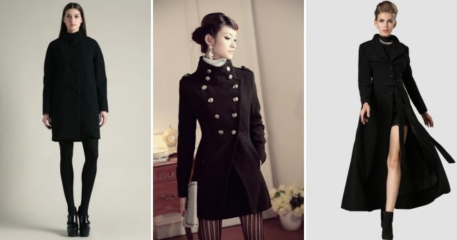 женские пальто женские фото