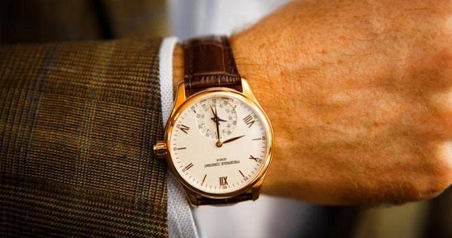 4b827277 Швейцарские часы – лучшие бренды женских и мужских наручных аксессуаров