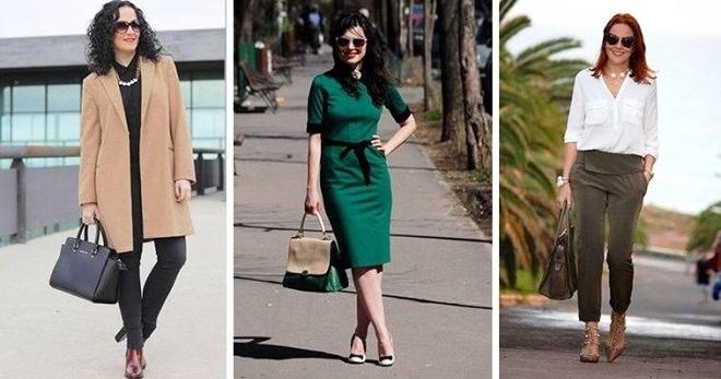 8887a6b14cc9 Мода 2017 года для женщин за 50 – самые стильные вещи для модниц в возрасте