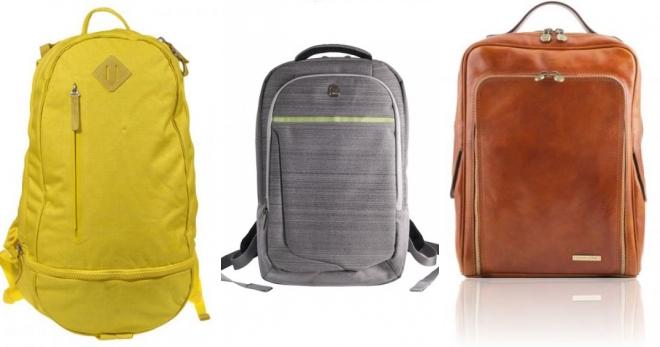 Рюкзак для ноутбука – самые лучшие и стильные сумки на каждый день 1ad45309dac
