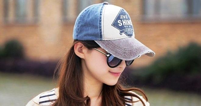Женские кепки – модные головные уборы для стильных девушек