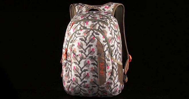 Рюкзак Dakine – модные брендовые сумки от известного производителя