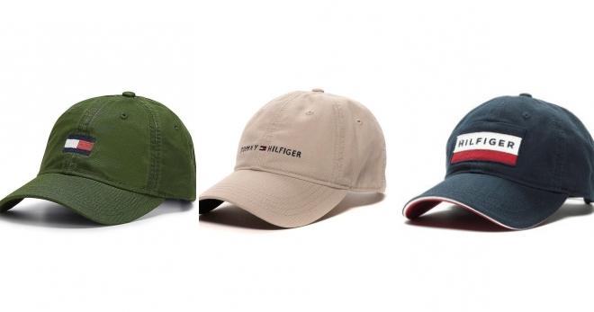 Кепка Tommy Hilfiger – оригинальные брендовые головные уборы для настоящих модниц