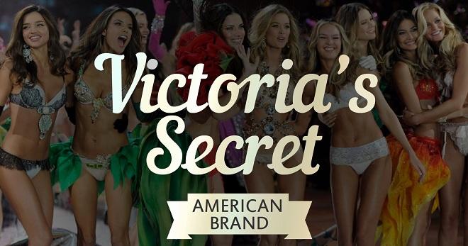 5b918df7acaa7 Victoria's Secret – история бренда, модели и продукция известной марки