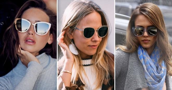 Как выбрать мужские солнцезащитные очки по форме лица