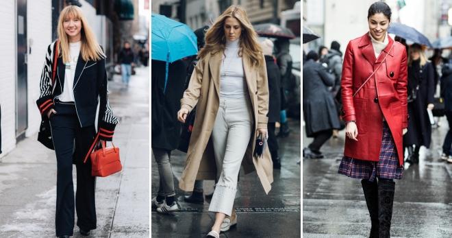 19a612806891 Женская мода осень 2017 – модные тенденции, тренды, цвета, луки ...