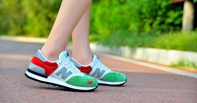Брендовые кроссовки – лучшие марки и как отличить оригинальные изделия от  подделки  d6f0cb49541