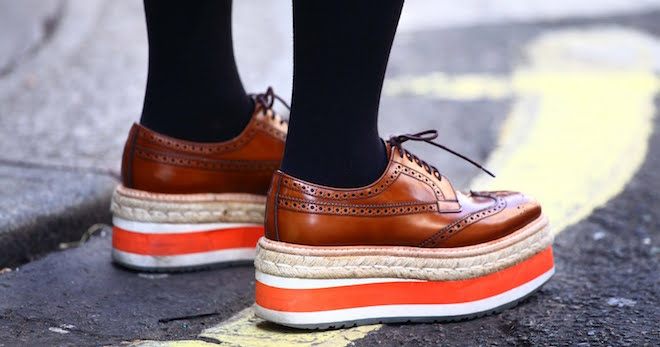 ce5b448f5 Женские ботинки на платформе – осенние, зимние, лаковые, замшевые ...