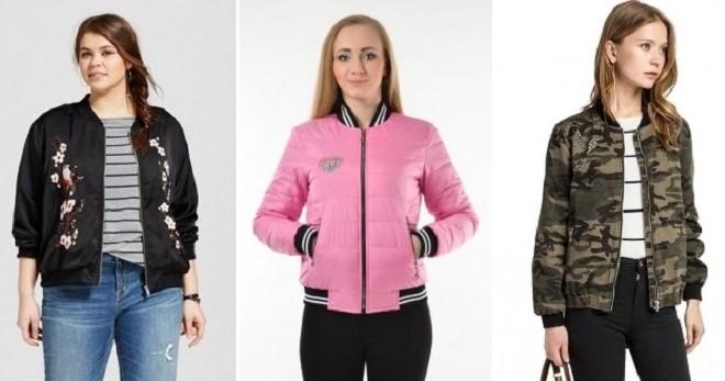 Модная женская куртка бомбер – удлиненная, теплая, кожаная, черная ... e1f2fdd57ec