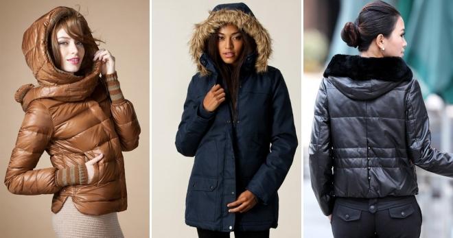 0ae9237c0d2 Женская куртка с капюшоном – самые модные модели на все случаи жизни