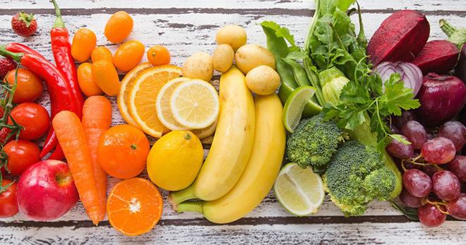 Кислотно-щелочная диета – для похудения, при подагре, болях в ...