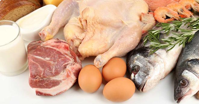 Мясная диета для похудения, плюсы и минусы белковой диеты
