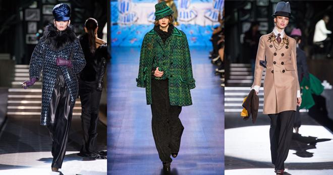 Какую шапку носить с пальто – 30 самых модных сочетаний для этого сезона