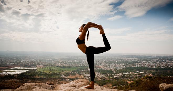 Wings Yoga или обычная йога что эффективнее для похудения