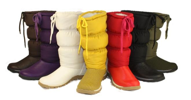 Самые стильные и теплые женские зимние дутики – Адидас, Нью Баланс ... d93e9f1a757