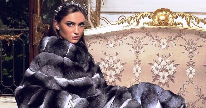 Женские шубы – самые красивые модели из натурального и искуственного меха