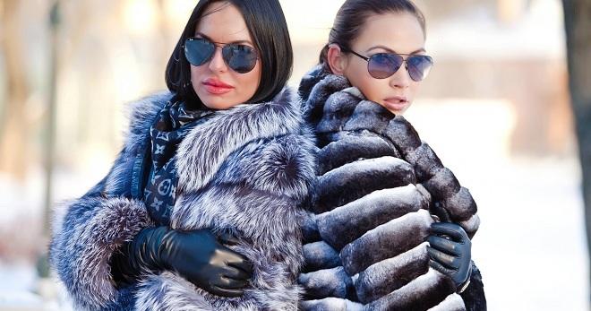 Шуба из чернобурки – самые стильные модели, как выбрать и с чем носить?