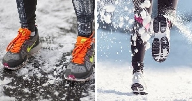 fa13677b Кроссовки для бега зимой – какие модели лучшие и как правильно выбрать?