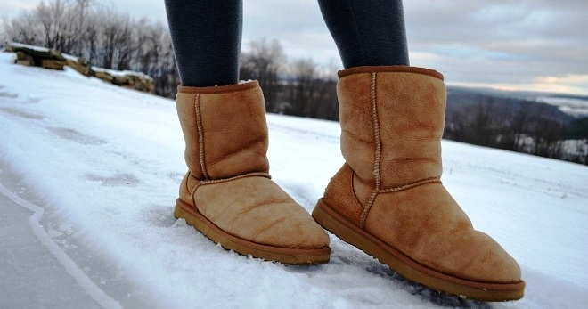 278f4c085 Как выбрать зимнюю обувь – простые правила правильного выбора качественной  обуви