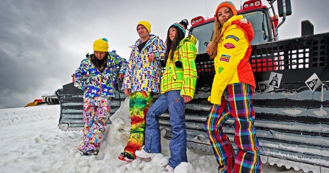defb7f3fd0d2 Одежда для сноуборда – как правильно выбрать, в чем кататься на сноуборде