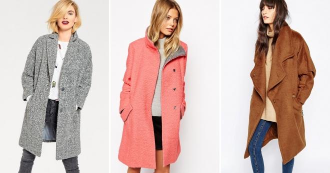 da28a1afd3f Шерстяное пальто – с чем носить и как создавать стильные образы