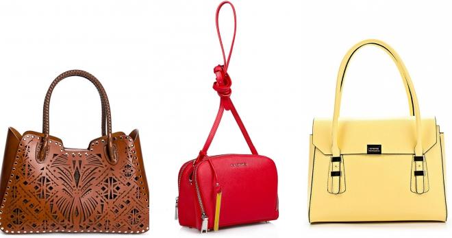 67c53df66492 Сумки Cromia – подборка фото самых модных моделей и стильных образов с сумками  Кромиа