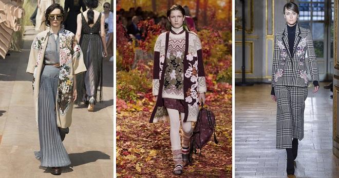 512669e37944 2018 trendy v odevoch - módne trendy a anti-trendy v oblečení pre ženy