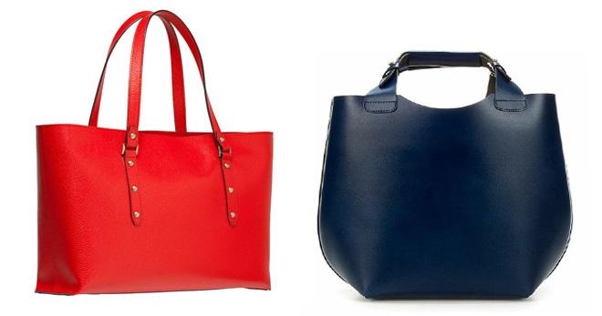 892422f221fa Сумка шоппер – что это значит, как она выглядит и с чем ее носить?