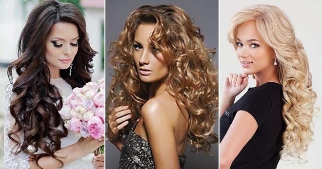Волосы на заколках – какие бывают, как выбрать и носить пряди волос на заколках?