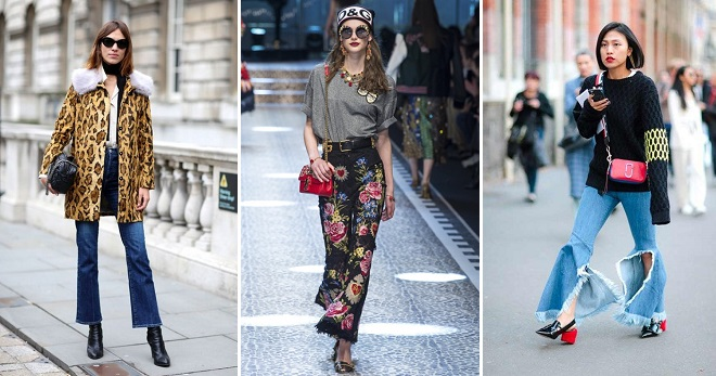 Джинсы-клеш – 92 фото стильных образов с расклешенными джинсами