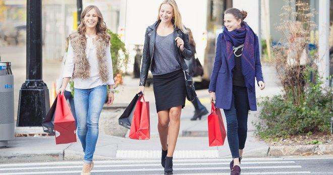 Городской стиль – комфортная повседневность для современных модниц