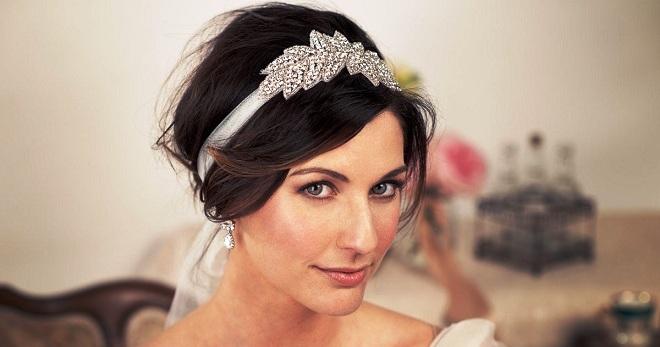 Свадебные прически 2018 – 58 фото лучших вариантов укладки для невесты